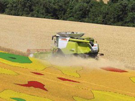 Immagine per la categoria Agricoltura di precisione